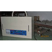 Máy xử  Lý in Corona ( xử lý bề mặt bao bi trước khi in - Dùng cho máy in ống đồng )